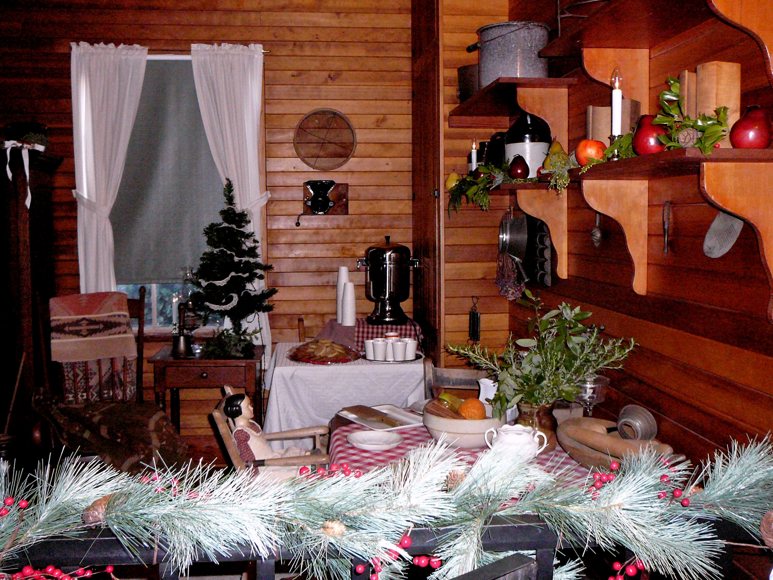 Christmas Events Dec 21 2020 97070 Events   Newell Pioneer Village